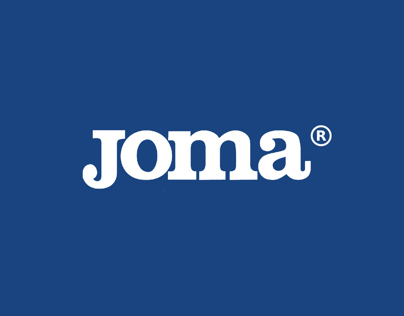 Joma Spot Shoes Ad