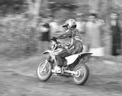 Motocross Provincial Style