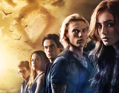 The Mortal Instruments Theatrical Website