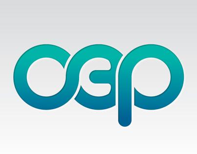 O3P Logo Design