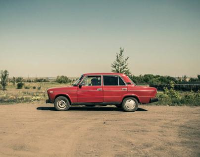 The Kazakh Dream