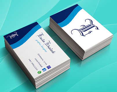 My Business Card Sample