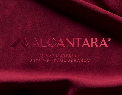 Alcantara project
