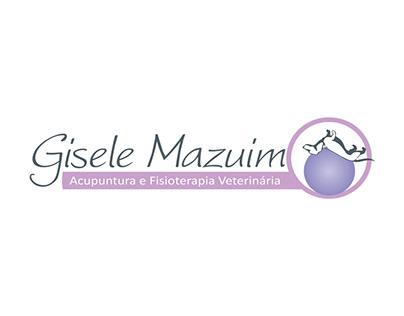 Gisele Mazuim - Veterinária