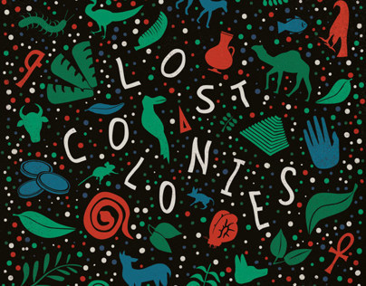 Lost Colonies