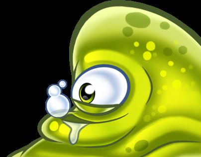 Digibo mobile game