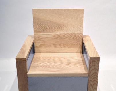 Rethinking Seating: Tietgen Chair