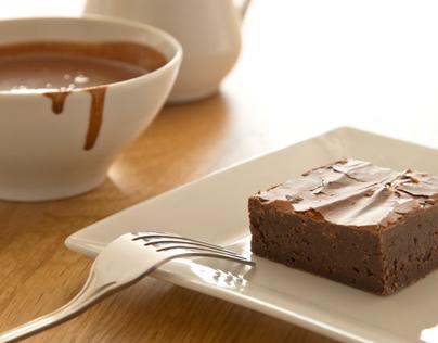 Juliette & Chocolat photography