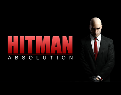 Hitman Absolution Thumbnail