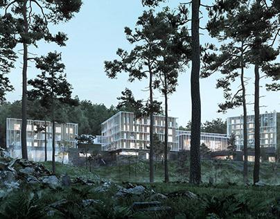 Aghobili Spa Hotel