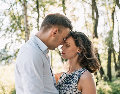 Emilija & Edgars | Photo shoot