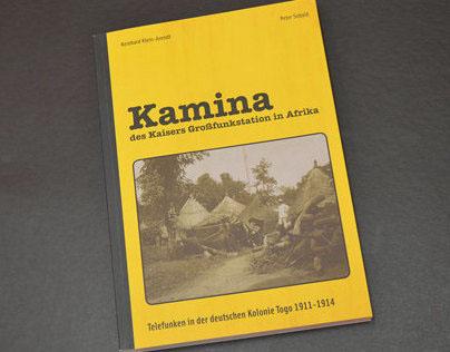Kamina in Togo, Africa