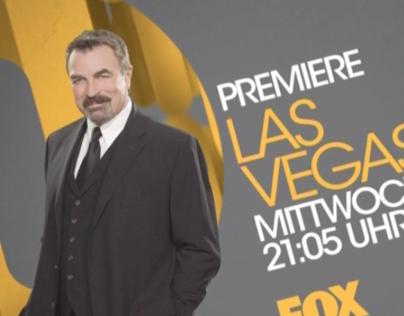"""Trailer """"Las Vegas""""/Fox International Channels"""