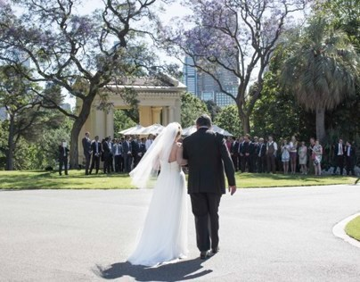 Liz and Romu Wedding
