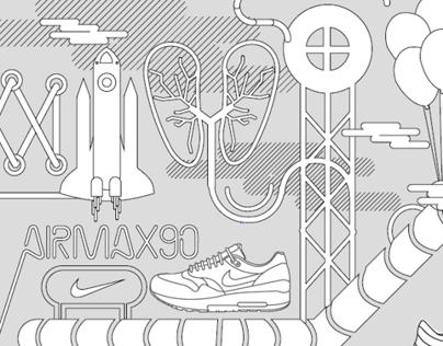 Nike Festival of Air