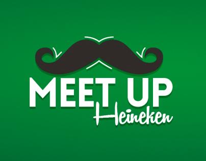 Meet Up Heineken