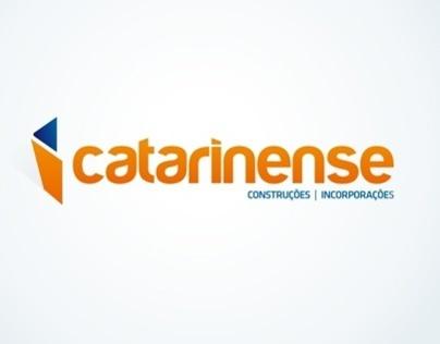 LOGO EVOLUTION - CONSTRUTORA CATARINENSE