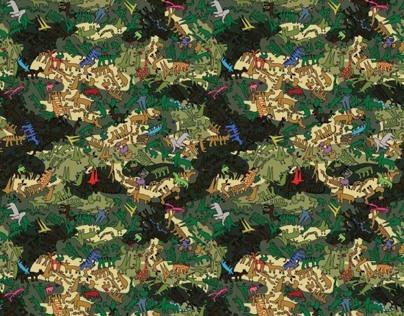 Textiles I