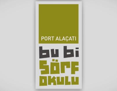 BUBİ Surf Alaçatı Port