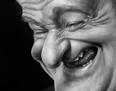 Caricatures Collection 2014