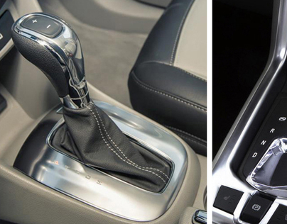 Automatic Gearshift Engineering Development