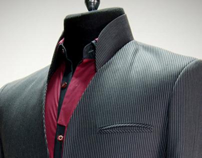 O-Suit, Suit Design