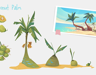 Tropical Environment Project