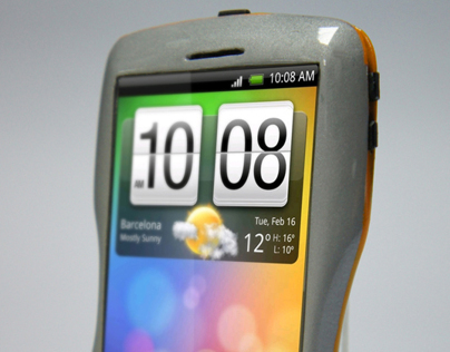 Snip Mobile Phone