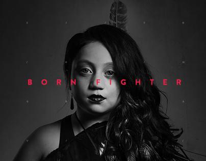 Born Fighters Campaign