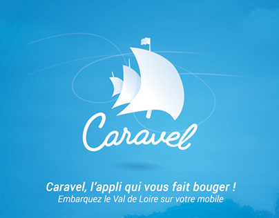 Caravel app