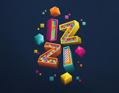 Dimensionizzimo - Finalista Loguizzimo 6ta Edición