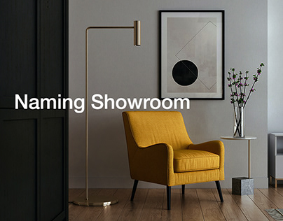 Naming Showroom