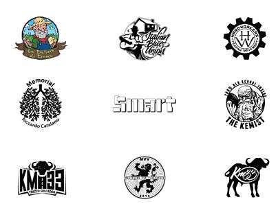 Logotypes #8