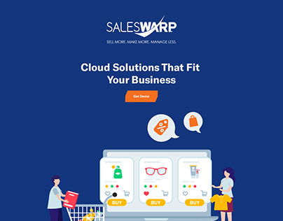 Sales Warp