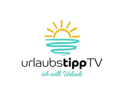 Logo for UTV