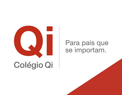 Colégio Qi | Site