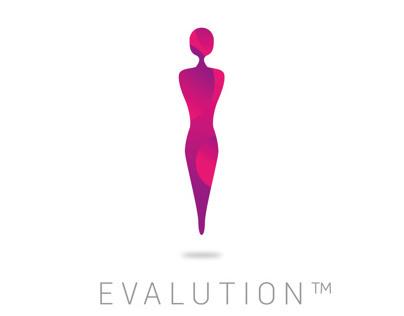 EVALUTION branding