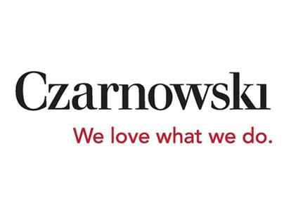 Current Studio: Czarnowski Sponsored Experience Design