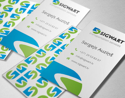 Sigwart - transportation services