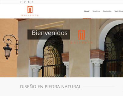 diseño desarrollo web para cliente en Almeria