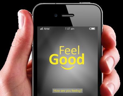 Feel Good Mobile App