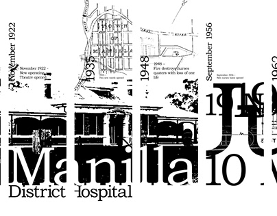 Branded Environments - Manilla District Hospital