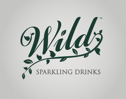 New branding for Wild Drinks