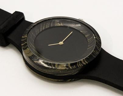 """One-Off Series"" Wristwatch"