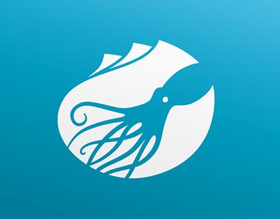 Discovery Center Logo Exploration