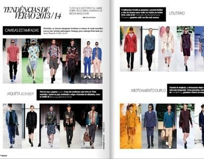 Revista ModaMaxx