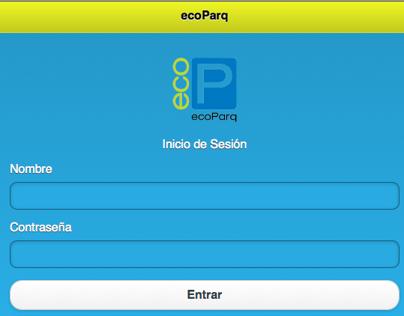 ecoParq Móvil