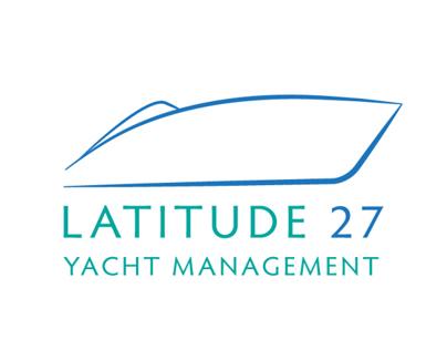 Latitude 27 Yacht Management