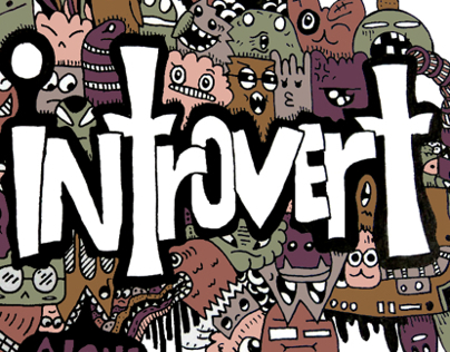 Project Intovert