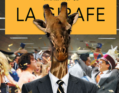 To be a Girafe